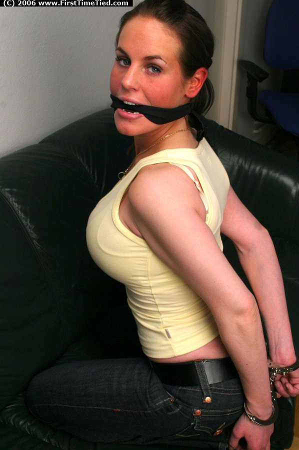 Amateur Sex Amateur Tied Up And Fucked